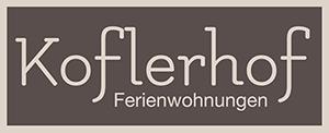 Koflerhof - Ferienwohnungen in Südtirol